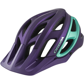 ORBEA M 50 - Casco de bicicleta - violeta/Turquesa